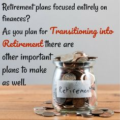 Transitioning into Retirement? Tips for Coping with the Emotional Challenges of Retirement - Aging Like a Fine Wine Retirement Age, Retirement Planning, Healthy Lifestyle Tips, Healthy Habits, When To Retire, Do Everything, Fine Wine, Understanding Yourself, Health And Wellness