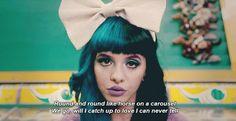 melanie martinez carousel lyrics