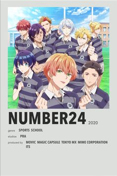 Number24 minimal anime poster Good Anime To Watch, Anime Watch, Manga Anime, Otaku Anime, Poster Anime, Anime Suggestions, Animes To Watch, Anime Titles, Anime Recommendations