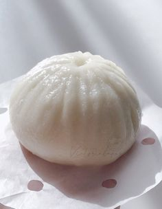 garlic shape steam buns 蒜头造型蒸包子 – Victoria Bakes Bao Buns, Steam Recipes, Vietnam, Pork Buns, Thailand, Steamed Buns, Bread Bun, Korea, Aesthetic Food