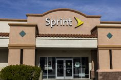 """Sprint says it will announce """"in the near future"""" whether it will seek a merger deal with cable company Charter Communications or wireless carrier T-Mobile."""