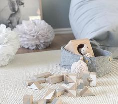 Blocks Im making so many of them today its still one of your favourites and I truly believe our wooden blocks make a special gift for the little ones. Something pretty fun and educational at the same time . Thank you for such beautiful photo @villarostille