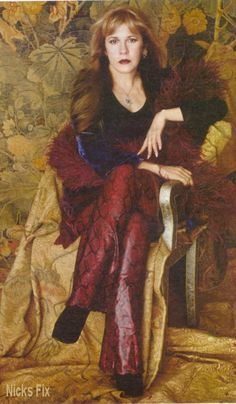 Photo of Stevie Nicks