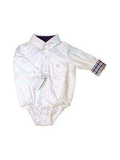 Little S'Collar Shirtzie @ GILT