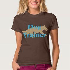 Dog Trainer T Shirt, Hoodie Sweatshirt