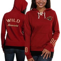 MN sweaters for lounging!  MSPGetaway Wild Hockey c889fe14fcd