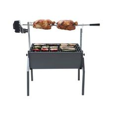 Image for Mini Spit Roaster from Kmart Garden Furniture, Outdoor Furniture, Outdoor Gardens, Outdoor Living, Home And Garden, Kitchen Appliances, Home Decor, Mini, Image