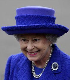 Queen Elizabeth, 2006 (PS)