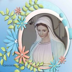 Pray for us, Oh Holy Mother of God ! Amen.