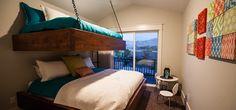 Guest room Idea