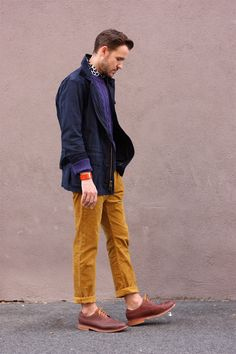 hipster fashion guide