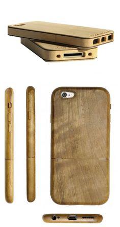Unsere Sammlung von Handy-Hüllen ist um einige wunderbare Exemplare aus Holz reicher geworden. Aus Arven oder Nussholz. #MadeInSwitzerland