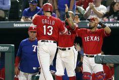 Texas Rangers vs. Minnesota Twins - 4/26/17 MLB Pick, Odds, and Prediction