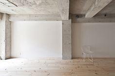 菊地宏建築設計事務所 hiroshi kikuchi architects