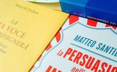 Matteo Santiloni, autore Mondadori, si occupa di persuasione, marketing e copywriting. Ci spiega cosa deve fare uno scrittore per promuovere il suo libro... Marketing, Copywriting, Personal Care, Self Care, Personal Hygiene