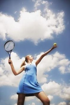 The Best Way to Get in Shape for Tennis Season