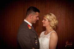 Hochzeit von Désirée und Christian