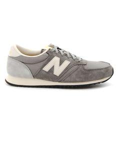 Sneakers 420 Grises