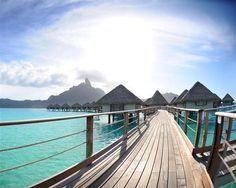 Hotel Deal Checker - Le Meridien Bora Bora