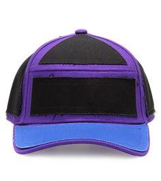 149ca6a02f0 Acne Studios Clint Patch Twill Baseball Cap Fitness Fashion
