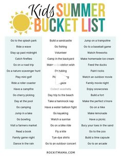 This year, I decided to add a supplemental printable to go along with our Printable Family Binder Bundle and I'm so excited to share it with you! #lifeplanner Kids Summer Schedule, Summer Fun For Kids, Summer Fun List, Summer Bucket Lists, Cool Kids, Family Schedule, Summer Activities For Kids, Family Activities, Babysitting Activities