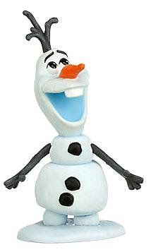 ... Disney Frozen Exclusive LOOSE Mini PVC Figure Olaf from Disney Frozen Cyber Monday. Black Friday specials on the season most-wanted Christmas gifts.