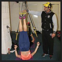 zara training program