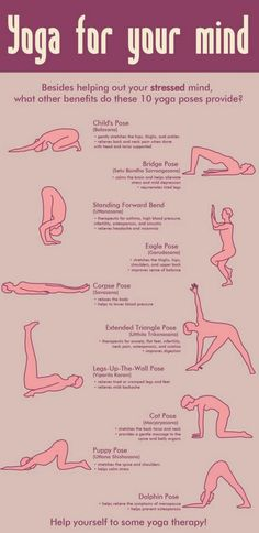 Yoga for your mind http://thepageantplanet.com/category/diet-and-exercise/