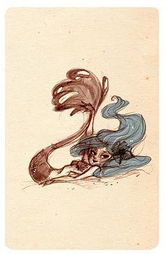 Gabby Zapata: Sirenitas