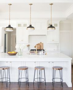 We're sharing all our tips and tricks on light hanging!