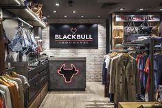 Blackbull   Galeria da Arquitetura