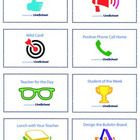 Print these reward cards for incentives you are using in your class! They can be easily added to your LiveSchool account to engage your students in...
