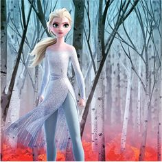 Elsa is determined to fight Elsa Cosplay, Frozen Cosplay, Frozen Costume, Disney Frozen Elsa, Olaf Frozen, Disney Princess, Frozen Elsa Dress, Cute Disney, Disney Style