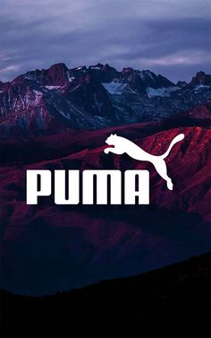 Puma Mountains wallpaper by - 44 - Free on ZEDGE™ Eagle Wallpaper, Logo Wallpaper Hd, Iron Man Wallpaper, Minimal Wallpaper, Lion Wallpaper, Supreme Wallpaper, Pink Wallpaper Iphone, Painting Wallpaper, Colorful Wallpaper