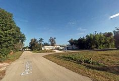 Nice Buildable Island Lot Near Fort Myers, Florida For $9,500 - Great Price Deal