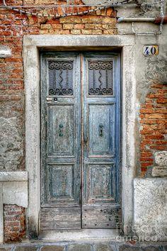 0778 Murano İtalya Fotoğraf