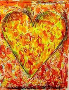 artnet Galleries: Sunflower by Jim Dine from Barnett Fine Art, LLC