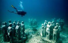 isla mujeres tauchreisen tauchurlaub