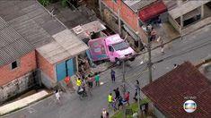 InfoNavWeb                       Informação, Notícias,Videos, Diversão, Games e Tecnologia.  : Caminhão cai de marcha à ré sobre casa e fere duas...