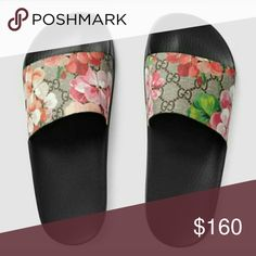 2044730b2 Gucci Floral Blooms Brand new Womens and men sizes to go text 404-602-