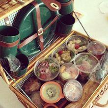 Blog Cuisine & DIY Bordeaux - Bonjour Darling - Anne-Laure: Mai en images