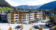 Hotel Vier Jahreszeiten, Maurach am Achensee