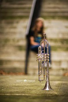 Scott Greene Photography - Senior Portraits
