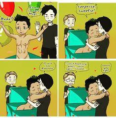 Hahahaha !!!