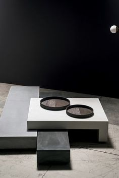 JENGA Small table by Baxter   Architonic