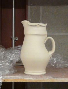 Jennifer Allen Pottery Workshop | Flickr - Photo Sharing!