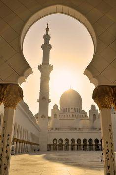 Abu Dhabi, ... United Arab Emirates