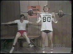 Big Chuck and Lil John: Tan Vickeys Gym