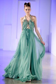 Gorgeous Evening Gown (=)