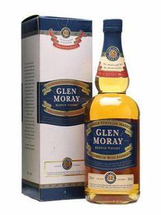 Glen Moray 12 year Single Malt Scotch #Scotch #Whisky #Whiskey #Alcohol #Bourbon…